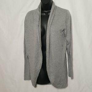 Leith long line cardigan sweater